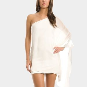 100% Silk GUESS by Marciano dress XS